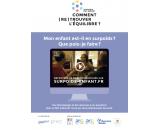 Nouvel outil CN-RéPPOP : un Web documentaire à destination des familles